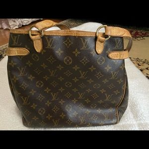 Louis Vuitton  Batignolles bag